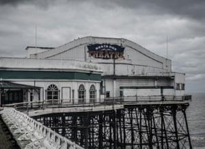 TAR #6: North Pier Theatre II