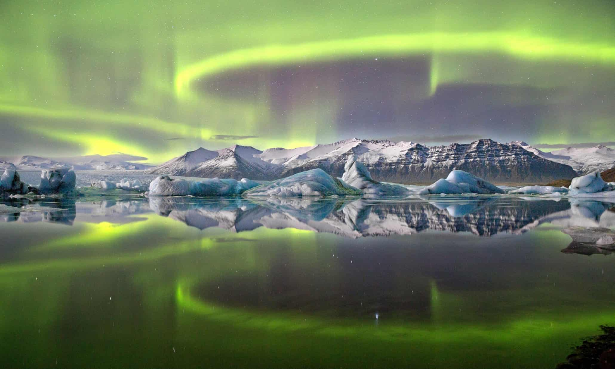 Astronomy Photographer of the Year 2014 - in pictures