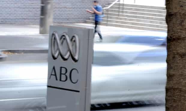 Australian Broadcasting Corporation ABC