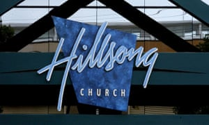 The Hillsong Church in Waterloo, Sydney