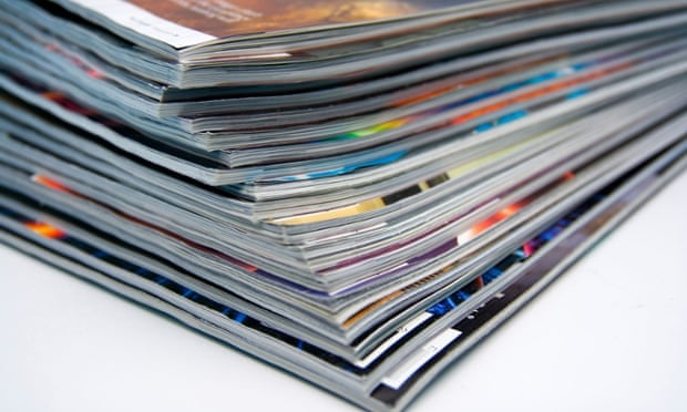 What are some good scientific journals?