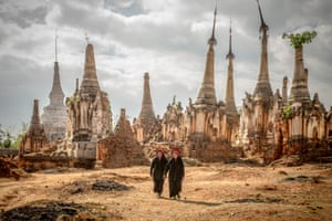 Pagoda: 2015 Society of American Travel Writers Photo Competition