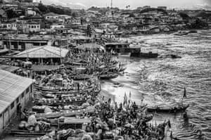 Takoradi, Ghana 2015 Society of American Travel Writers Photo Competition