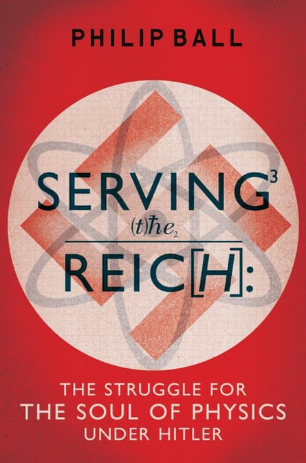 COVER: Serving the Reich