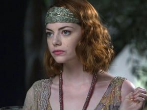 Emma Stone Scarlet Letter.Emma Stone Five Best Moments Film The Guardian