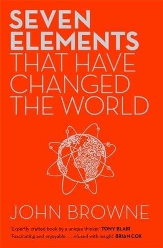 COVER: Seven Elements