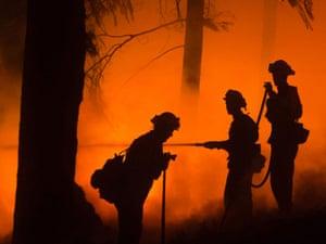 calif wildfire
