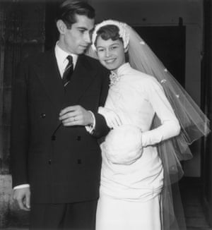 Film director Roger Vadim had seen a photograph of Bardot when she was very young and waited until she had just turned 18 to marry her in December 1952 at the Church of Passy, France.