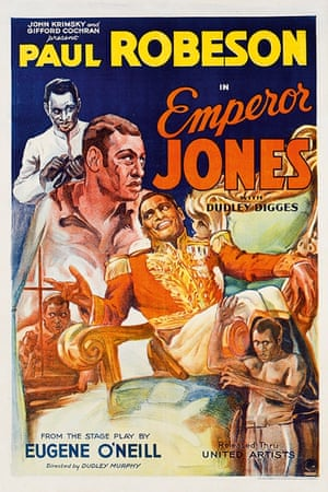 Emperor Jones (1933)