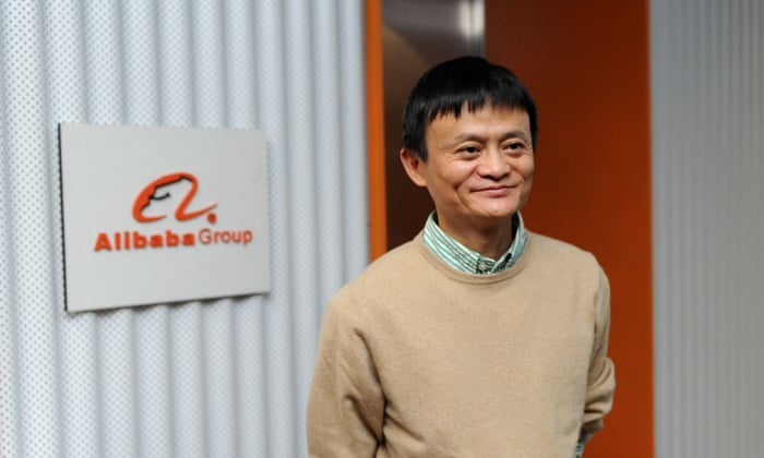 Alibaba Prices Ipo At 68 A Share Ahead Of New York Stock