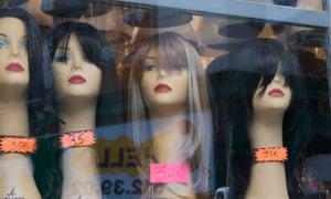 US Money hair wigs