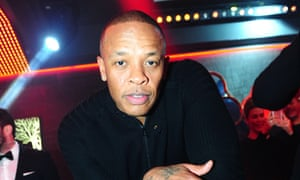 Photo by ANTHONY GHNASSIA/SIPA/REX Dr. Dre and at Club 79, Paris, France