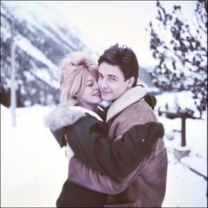 Having divorced Vadim in 1957, Bardot remarried in 1959, this time to an actor her own age, Jacques Charrier. The marriage lasted until 1962.