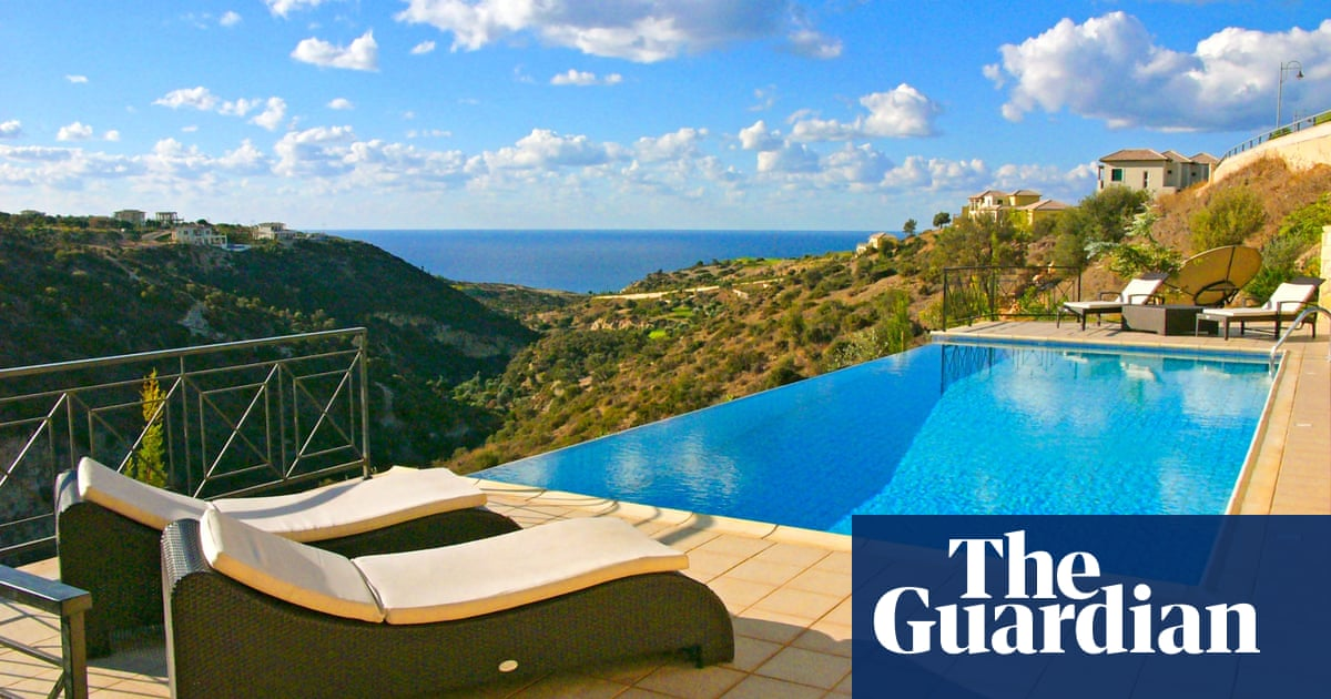 Is There Such A Thing As An Eco Swimming Pool Guardian Sustainable Business The Guardian