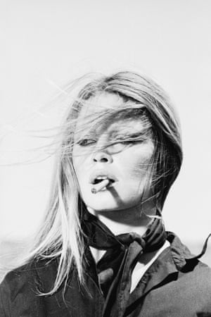 Photographer Terry O'Neill photographed the making of 1968's Shalako on location in Spain. O'Neill considered this shot of Bardot as one of his best, as he explains here.