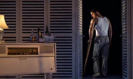 Cat on a Hot Tin Roof at Northern Stage