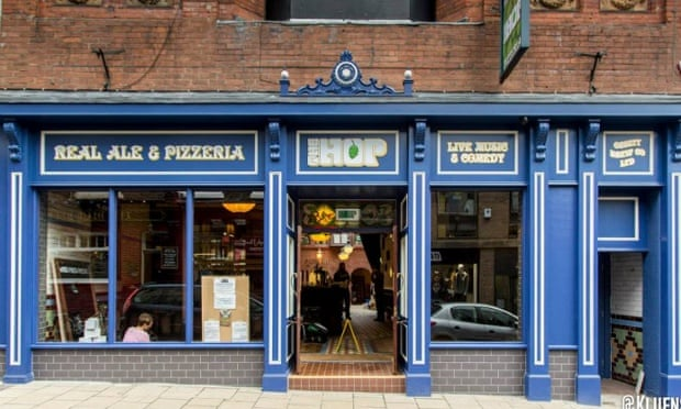 Top 10 budget restaurants, cafes and pubs in York | Travel | The