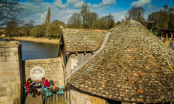 Top 10 Budget Restaurants Cafes And Pubs In York Travel