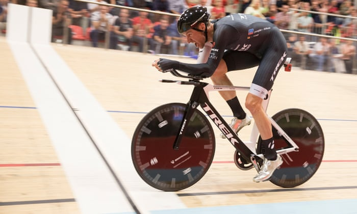 Why Jens Voigt and a new group of cyclists want to break the Hour record  52cb82994