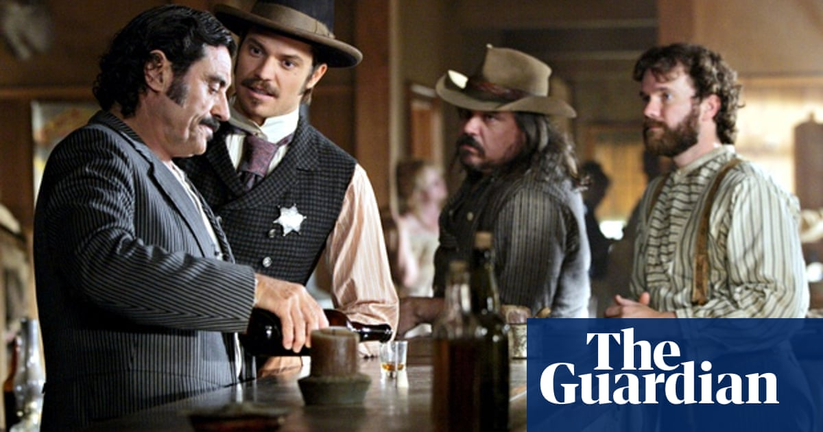 Ten Years On Sons Of Anarchy Is Getting The Closure And Ratings That Eluded Deadwood Television Radio The Guardian Actors timothy olyphant, erica tazel, jacob pitts and joelle carter and writer graham yost attend an evening with fx's justified presented by the. sons of anarchy is getting the closure