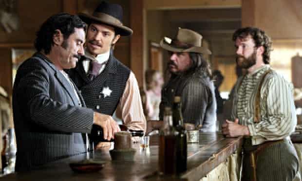 Deadwood, 2006