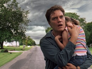 Still from Take Shelter