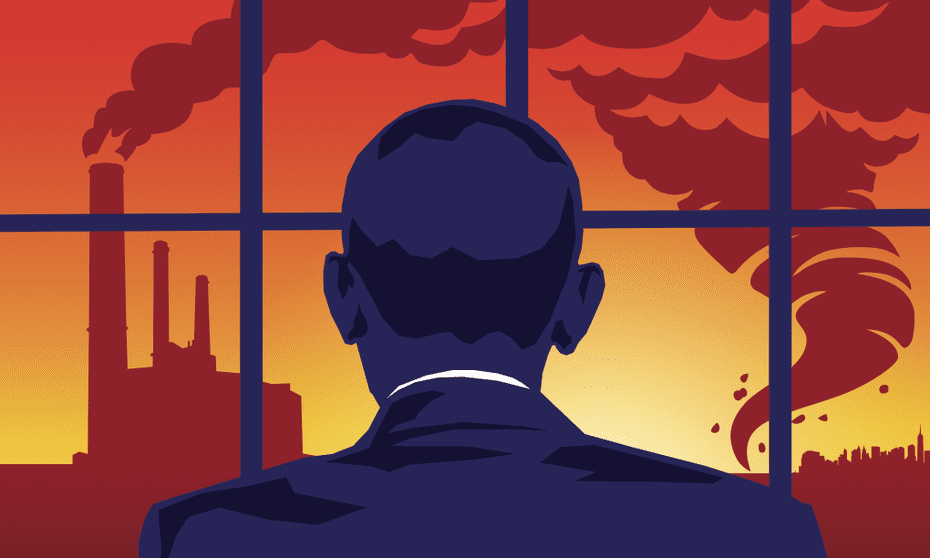 obama climate change window