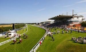 Horse Racing - Goodwood