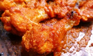 leftover lemon recipe grilled spicy chicken wings