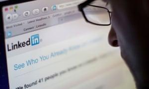 Linkedin small biz