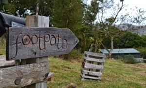 Kilfinan Community Forest