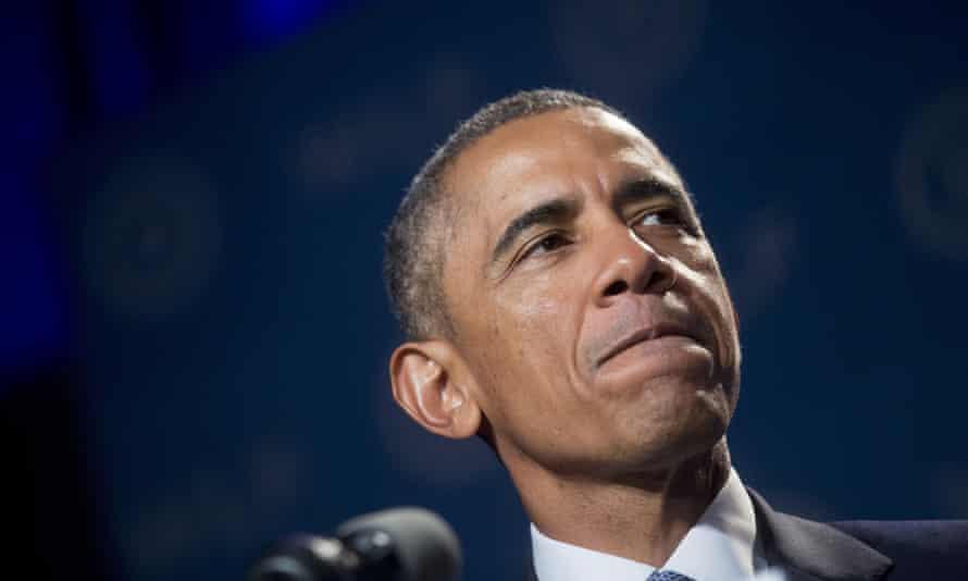 Obama: no ground war in Iraq.
