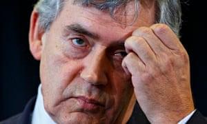 Gordon Brown Scottish referendum speech