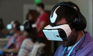 Oculus Rift hands-on: why the latest version is a watershed