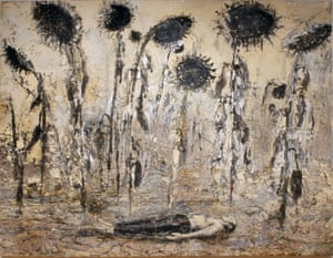 Anselm Kiefer