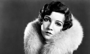 Claudette Colbert … Hollywood leading lady.