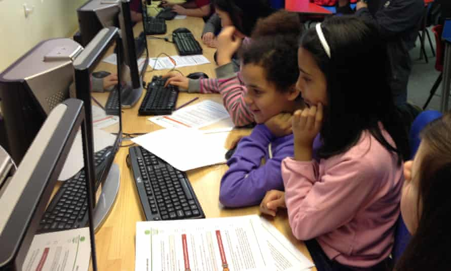 BCS supports the work of organisations like Code Club to raise computing confidence among teachers and children alike.