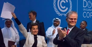 Addressing Climate Change  Addressing Climate Change Published & Photographed by Henry Dallal
