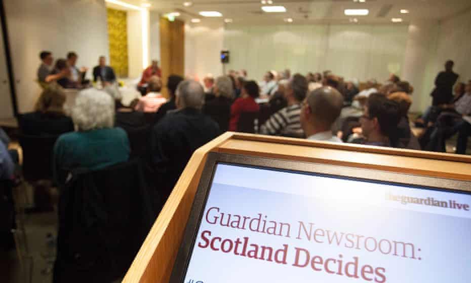 Guardian Scotland Decides
