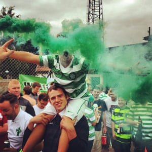 Celtic Football Club - The Passion