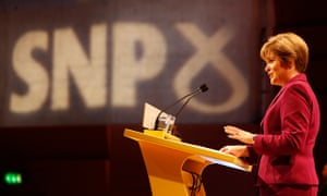 SNP conference 2013