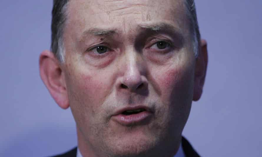 (FILE) Richard Scudamore Under Pressure To Resign Over Sexist Email Scandal