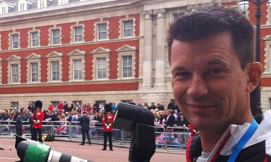 John Cantlie,