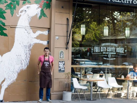 Full City Coffee House, Buenos Aires