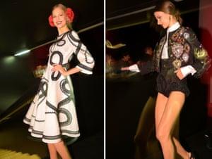 Dolce & Gabbana spring/summer 15