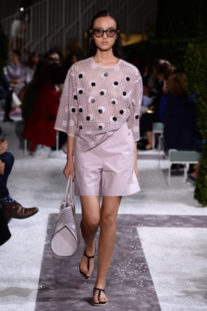 Tods spring/summer 15
