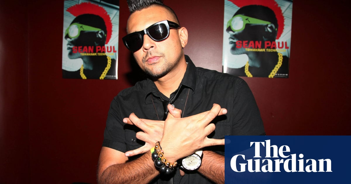 Sean Paul: 10 of the best | Music | The Guardian