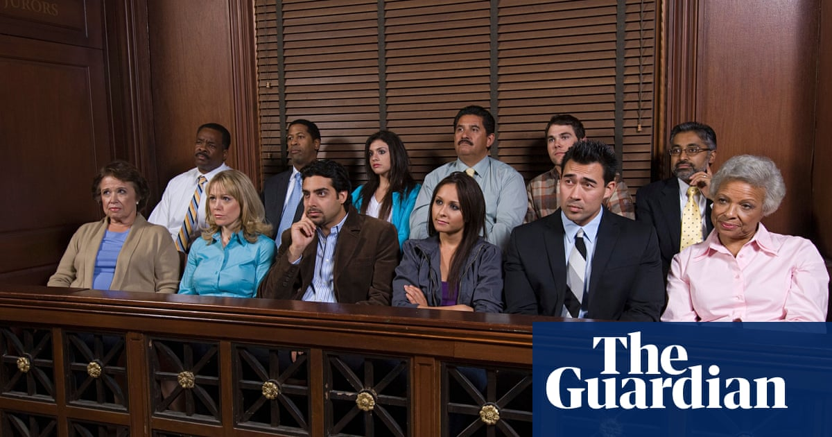 Coping with the costs of jury service   Money   The Guardian