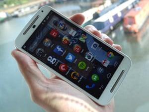 f94effaedf6 Motorola Moto G 2014 review: the best all-round budget smartphone ...