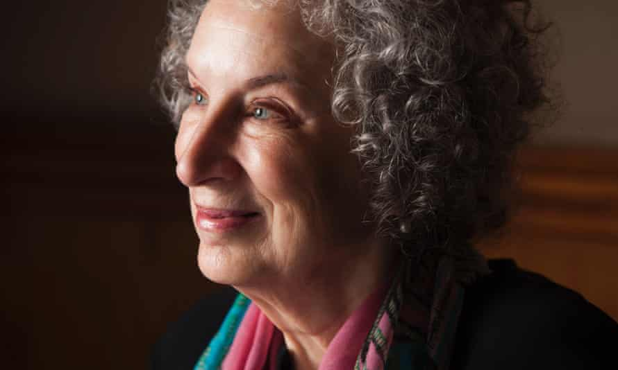 Margaret Atwood: 'a compelling collection of nine tales'.